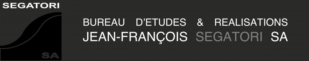 Bureau d'Etudes & Réalisations Jean-François Segatori SA